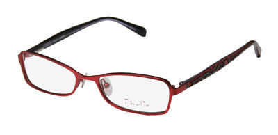 NEW THALIA GLORIA COLOR COMBINATION DESIGNER CUTE EYEGLASS (Cute Womens Glasses)