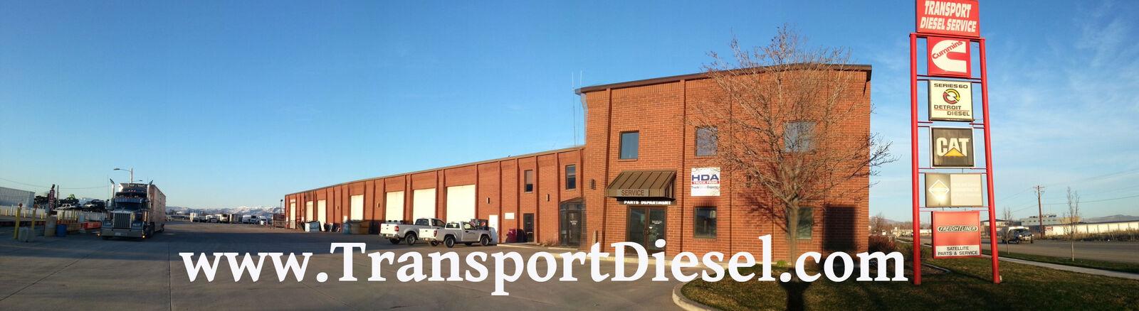 Transport Diesel