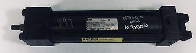 Parker Cylinder Series 2a Cbb2au14ac