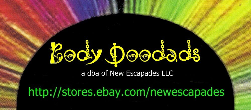 Body Doodads / New Escapades LLC