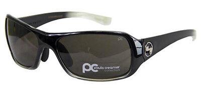 Sundog Golf Ladies Captiva Paula Creamer Small Face MELA Sunglasses Black