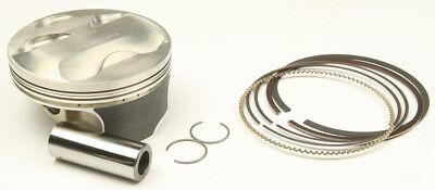 "Wiseco Piston & Ring Kit 11:1 100.5mm .020"" YFM/YXR 660 Rhino Grizzly Raptor"