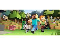 Minecraft Account - PC Video Game