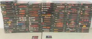 CASH ON THE SPOT PAID FOR RETRO VIDEO GAME COLLECTIONS NINTENDO SEGA ATARI PS1 PS2