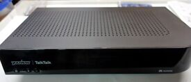 Talk Talk YouView Set Top Box / PVR Huawei DN372T. Boxed