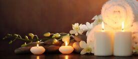 NEW mata Thai relaxing massage