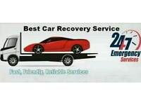 Recovery 24/7 and transportation service