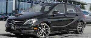 Winter Tires/Rims Pirelli Mercedes-Benz C300/CLA/B250 RunFlat