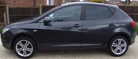 **SOLD SOLD SOLD**SEAT IBIZA 1.4 SE CHILL 2011 EXCELLENT CONDITION WITH HIGH SPEC £4250 ONO