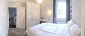 Battersea Double bedroom available in this amazing flat!