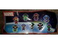 Marvel kinder surprise toys