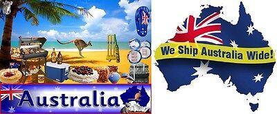 Queensland Variety Australia