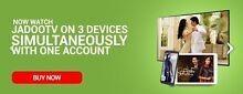 JadooTv 4 - buy from authorised Dealer Melbourne CBD Melbourne City Preview