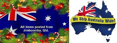 Queensland Variety Christmas