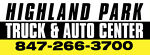 HIGHLAND PARK TRUCK AND AUTO CENTER