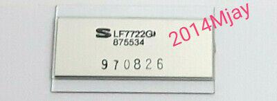 Fluke Mpn 875534 Glass Lcd Display For 29 Series Ii 79 Series Ii Meters New