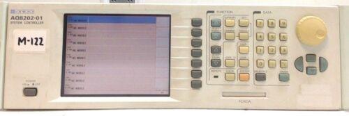 Ando AQ8202-01 System Controller