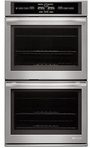 """Brand Name 30"""", 5.0 Cu. Ft Per Oven, 7"""" Enhanced Touch Lcd Oven"""