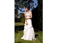 Romantica Wedding Dress