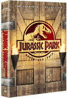JURASSIC PARK COLLECTION 3 MOVIES !