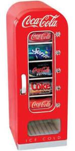 Coca Cola Retro Vending Machine