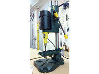 Record Power Morticer RPM75 - Record Power Extractor RSDE1