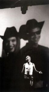 Backstage Pass Wanted for Depeche Mode