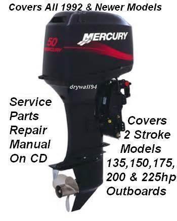 1994 yamaha 15 hp outboard service repair manual