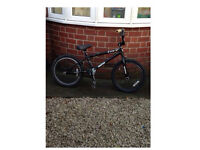 Boys BMX Bike - May Deliver
