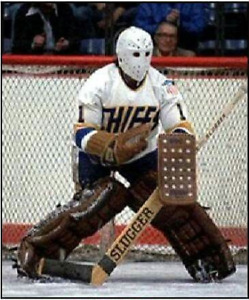RENT A GOALIE WITH 20+ YEARS EXPERIENCE!