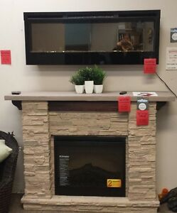Clearance on Electric Fireboxes Kitchener / Waterloo Kitchener Area image 2