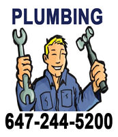☺☺☺LOW PRICE - FAST - HIGH QUALITY PLUMBING★★★