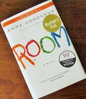 ***ROOM*** A Novel by Emma Donoghue
