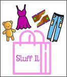 stuff it bag