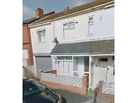 **Available Now**A Presentable 4 Bedroom House located on Brettell Street, Dudley, DY2 8XH