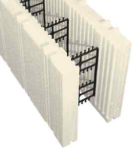 Icf blocks kijiji free classifieds in alberta find a for Foam concrete forms for sale