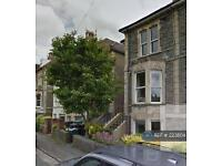 1 bedroom flat in Collingwood Road, Bristol, BS6 (1 bed)