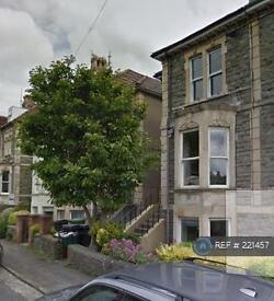 1 bedroom flat in Collingwood Road, Bristol, BS6 (1 bed)
