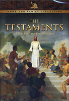 The Testaments of One Fold and One Shepherd DVD