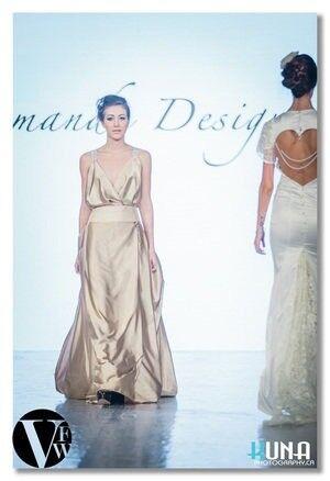 Designer Dressmaker Specialising In Custom Wedding And Prom Gowns
