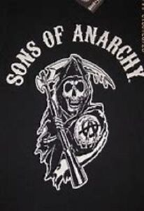 Sons of Anarchy Shorts