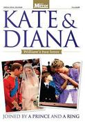 Princess Diana Magazines