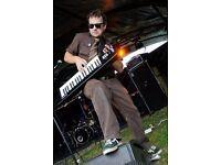 Roland Lucina Keytar Synth
