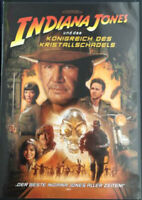 Indiana Jones - Die komplette Movie Collection (4 DVDs) + Das Kön Baden-Württemberg - Radolfzell am Bodensee Vorschau