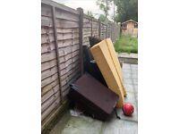 Household And Garden Waste Clearance / Garden Renovation/Rejuvenation.