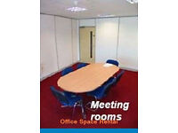 Co-Working * Hayes Way - WS12 * Shared Offices WorkSpace - Heath Hayes