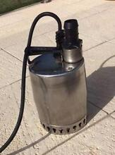PUMP Grundfos KP250 stainless steel Submersible Somerton Park Holdfast Bay Preview
