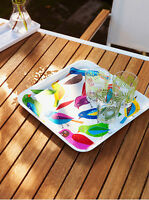 Very colourful & cute tray! New!