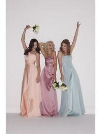 Romantica Hazel dress