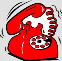Sales People...Make your phone ring